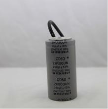 cleaning machine Aluminum electrolytic capacitor 100uf