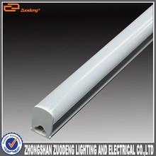 new design high quality backlight 0.9m 18w aluminum two side led tube lights