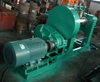 Curing Press Open Mixing Mill / Banbury Mixing Mill / Rubber Mixer
