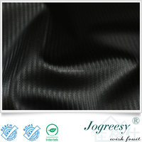 Abrasion resistant rexine leather for car seating cover