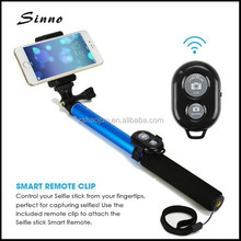2015 new products new invention best gifts for aluminium monopod