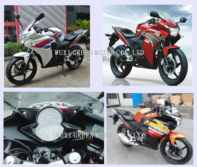 racing motorcycle street 250cc 200cc 150cc big power