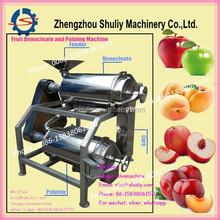 High speed mango fruit double channels destoner and beater machine for sale