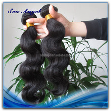 10-30inches Any Length Any Style Natural Brazilian Virgin Remy Hair Wholesale