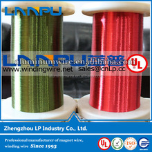 High Quality PEW/UEW/EIW Electrical Winding Copper Enameled Wire