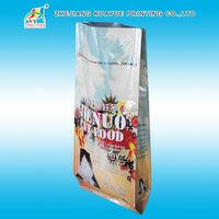Cheapest Dried Food Printing Pet Food Bag,China Manufacturer Colored Packing Pet Food Bag,Pet Food Bags Manufacturer