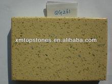 new building material quartzite