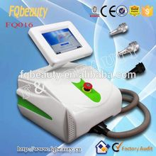 Quick effect! nd:yag laser machines tattoo removal / laser beauty machine FQ016