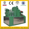 Removing water and impurities completely motor oil recycling system