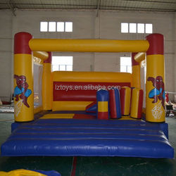 simple Inflatable Bouncer , LZ-A2283 custom made inflatable Bouncers
