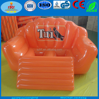 2 Person Inflatable Cooler Sofa, Inflatable Cooler Couch