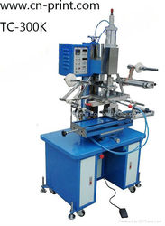 Plane & Rounded Surface Foil Stamping Machine TC-300K