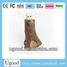 Usb Flash Drives Bulk Cheap Engraving Logo Wood Usb Flash Drive