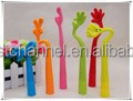 new cartoon pvc ball pen for gift