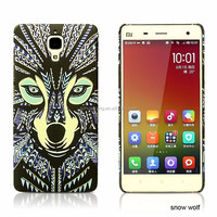 guangzhou mobile phone accessories factory in china TPU case For xiaomi mi4i