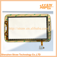Customized Stock Products Status Android 5.7 Inch Touch Screen Panel For Repair Replacement