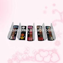 El mejor precio Alta calidad !! Atractiva de moda de 56 gamas de colores de maquillaje