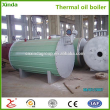 Horizontal type fire tube automatically natural gas or diesel fired steam boilers with lower steam boilers price