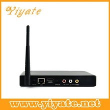 Factory T10 Amlogic S812 Quad Core Kodi 14.2 1080P Smart TV Box Android 4.4 T10 TV Box