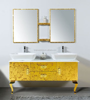 Best Price and classical A-2811 bathroom cabinet