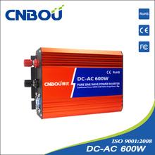 Innovative hotsell 600w 48v to 110v power inverter