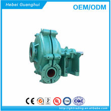 High corrosion of metal centrifugal submersible slurry pump with low price