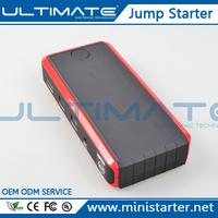 Ultimate U09 Car Jump Starter Power Station Compact Jump Starter Battery Booster