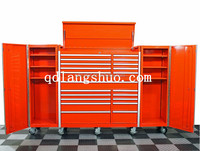 us general tool box parts heavy duty tool boxe/roller cabinet/on wheels in china