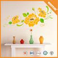 Hot corée. sticker de décoration murale, eco- amicalequalité autocollants de décoration de mode