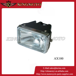 Motorcycles lighting led tail lights 24v truck 4x4 off road motorcycle tail light 6v