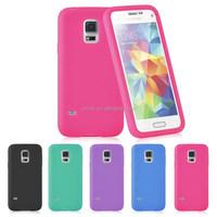 Tpu Silicon Case For Samsung Galaxy s5 mini Full Body Protector