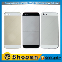 oem cell phone parts customize for iphone 5s housing,for iphone 5s cdma housing