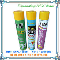 roof sealant/joint mixture, Professional PU Foam Sealant Manufacturer