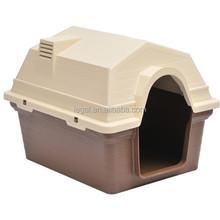 hot sale high qualiy plastic dog house,plastic dog cage,plastic pet kennel
