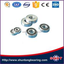 Alibaba bearings gold supplier deep groove ball bearing 16034