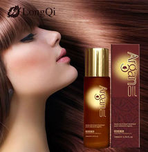 OEM welcome private label organic Argan hair moroccan Oil large stock supply Argan oil hair care wholesale