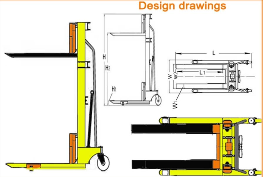 Image Result For Narrow Pallet Jack