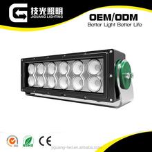 New led lights 5460lm high lumen output automobile led driving light