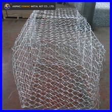 DM Professional Manufacturer gabion wire mesh box control water and soil erosion