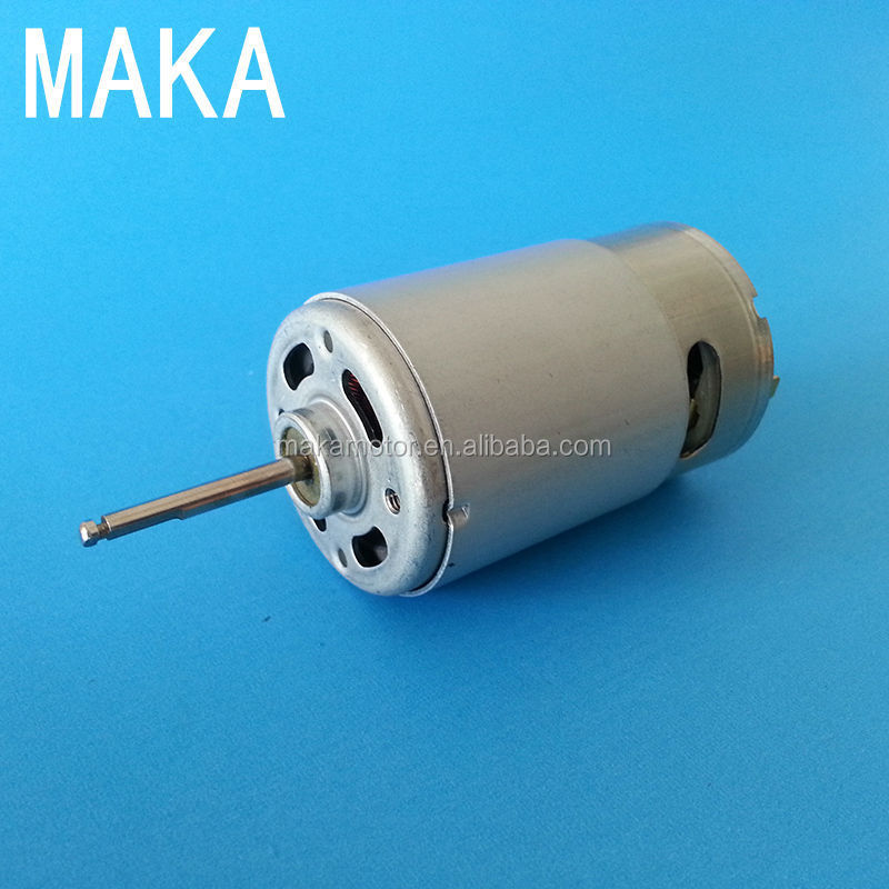 550jh43 high torque 24 volt 18v drill dc micro motor for for High torque micro motor