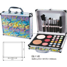 Korea style make up kit