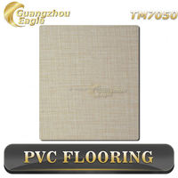 Anti-Static Foam Back PVC Vinyl Flooring