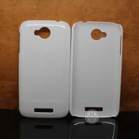 for Lenovo A706 case, plastic back cover for Lenovo