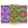 2015New Special Mandala PC Case For Iphone 6 Design Mobile Phone Cover