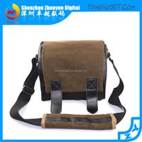 2014 New design waterproof fishion photo backpack camera bag