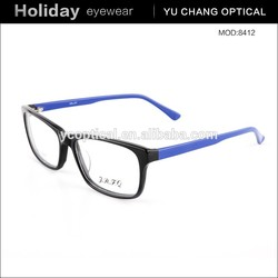 Fashion Acetate optical eyeglass frames manufacturers