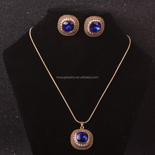 Indian Necklace And Earring Sets Cheap Fashion Jewelry Alloy