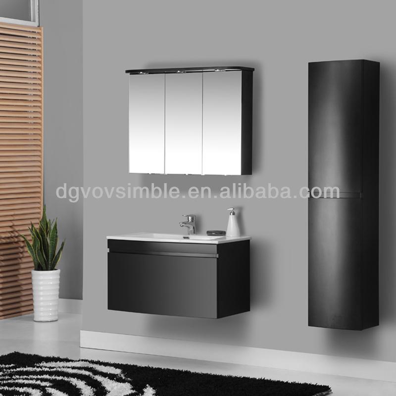 Top qualit new fsc armoire de toilette meubles de salle for Meuble salle de bain qualite