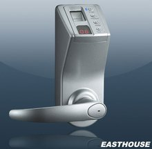 (CE Approval)Fingerprint door Lock