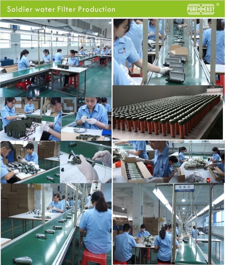 soldier water filter production750